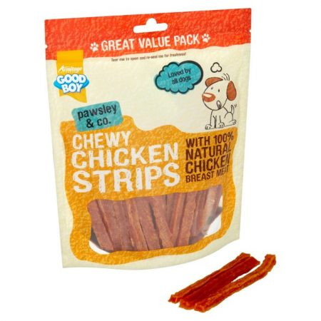 Good boy_chicken strips_350